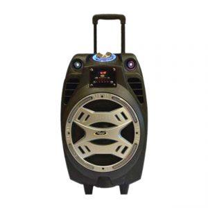 اسپیکر چمدانی قابل حمل ونوس مدل PV-SB3017