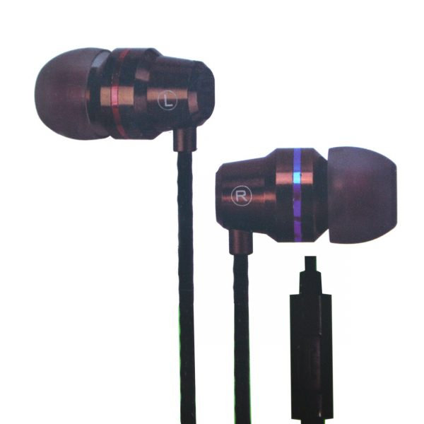 هدفون توگوشی Vanmaax مدل MAX-H2306
