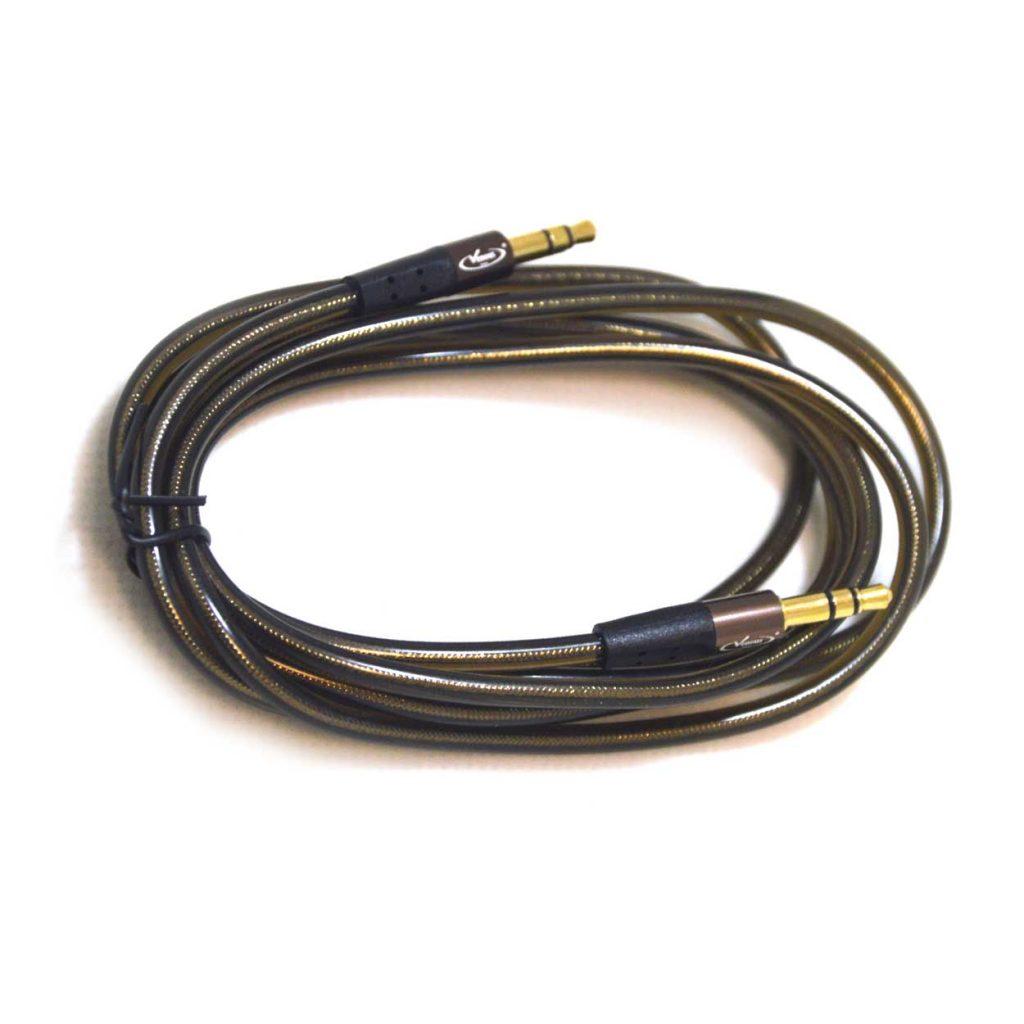 کابل 130سانتی متری انتقال صدا AUX ونوس مدل PV-K917