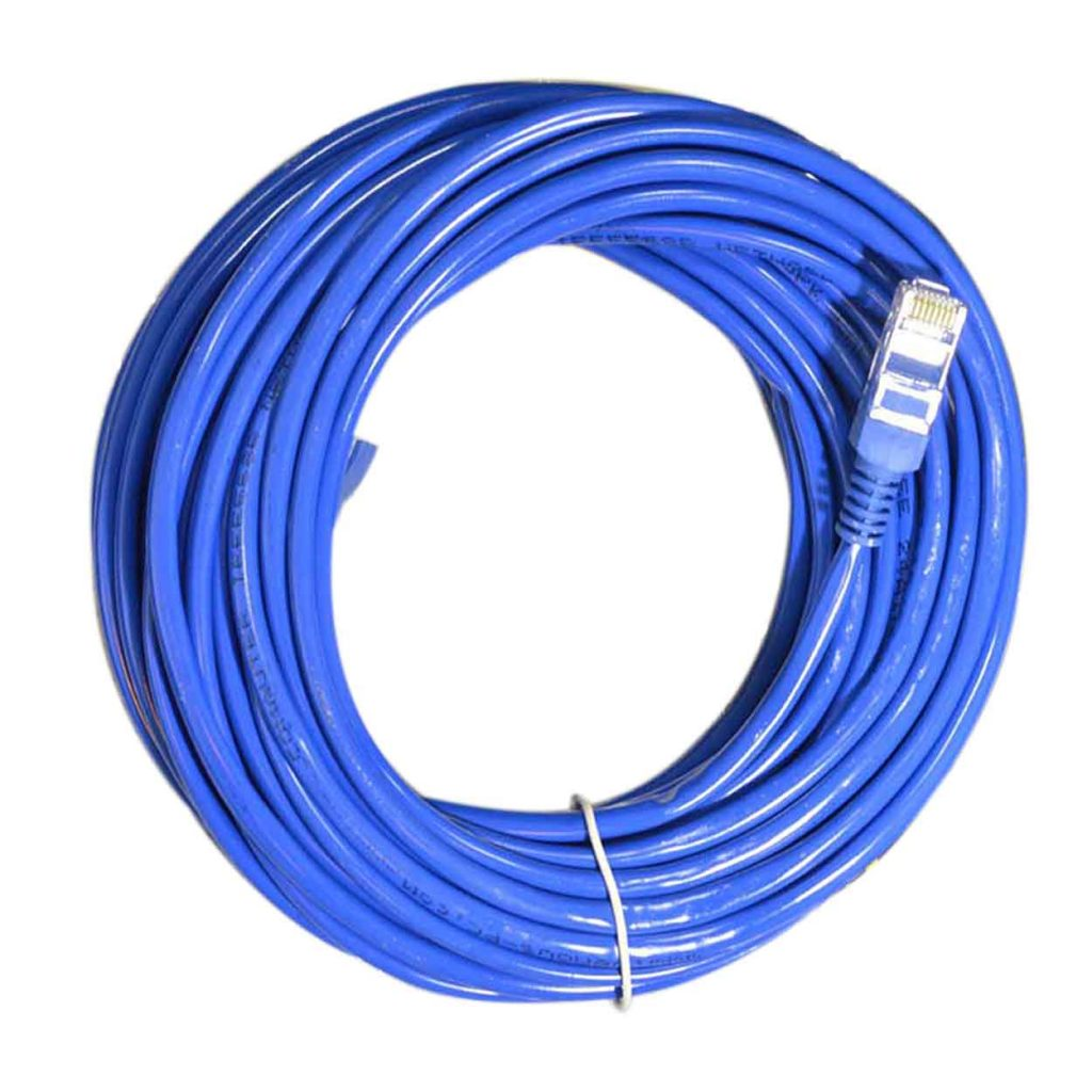 کابل شبکه5 متری ونوس (VENOUS) مدلPV-K934