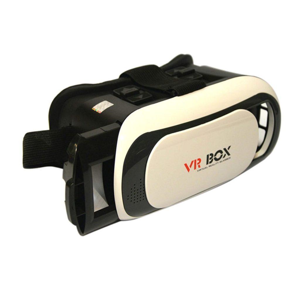 دوربین واقعیت مجازی VR BOX به همراه کنترل