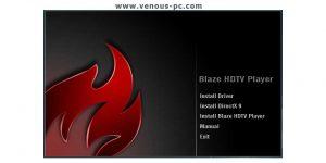 آموزش نصب و راه اندازی گیرنده دیجیتال تلوزیون، ونوس مدل PV-DVB-T970 بر روی لپ تاپ و کامپیوتر
