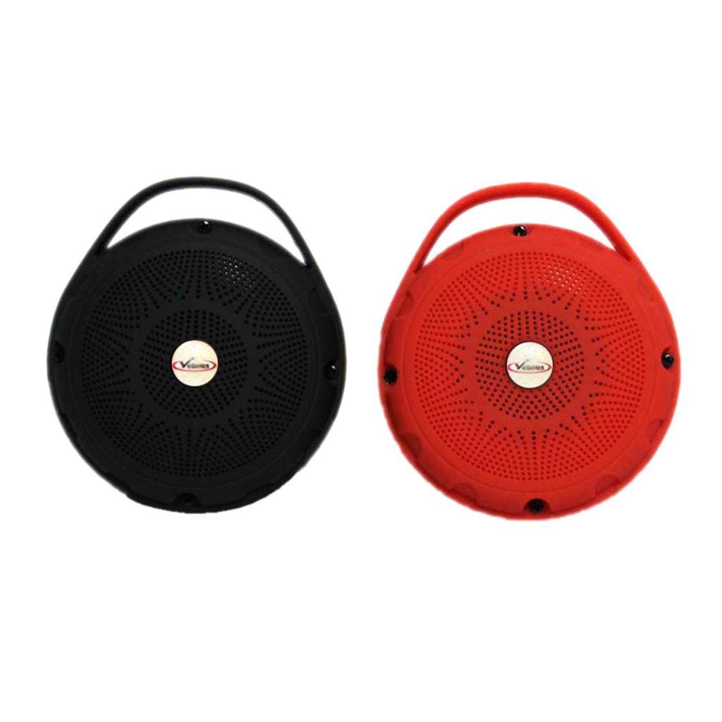 اسپیکر قابل حمل رم خور و بلوتوثی ونوس مدل PV-SB786