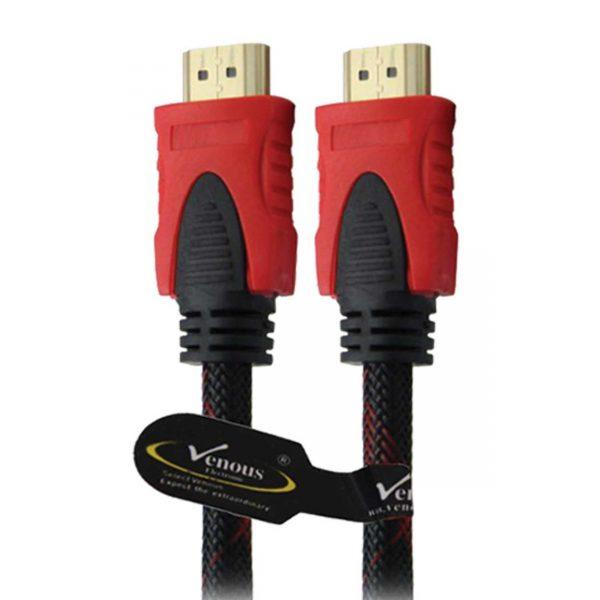 کابل کنفی 1/5 متری HDMI ونوس مدل PV-K200