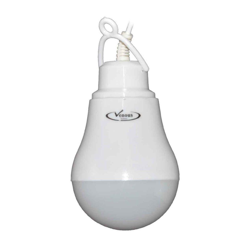 لامپ USB LED آویز مدل ونوس PV-L912